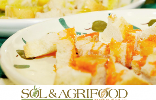 Sol&agrifood