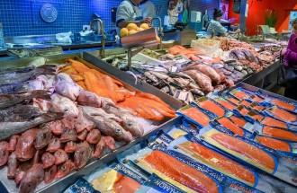 consumo del pesce